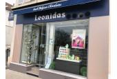 CHOCOLATS & GOURMANDISES / LEONIDAS RAMBOUILLET